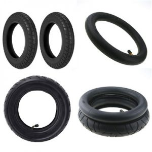 10inch Outer Tyre for Xiaomi M365 Scooter