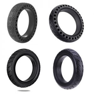 8.5inch Solid tyre for Xiaomi M365 scooter