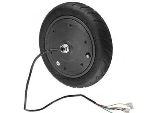 350W Motor Wheel Xiaomi M365 and Pro