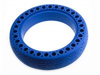 Blue Solid Tyre for Xiaomi M365 & Xiaomi Pro scooter