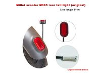 Replacement Xiaomi M365 Rear Taillight